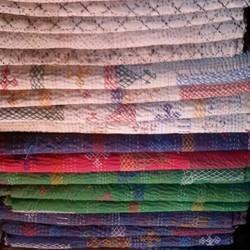 Multi Colour Fine Kantha Quilts And Blankets