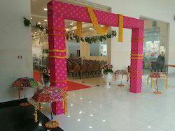 Wedding decoration in jaipur wedding decorations umbrella service junglespirit Images