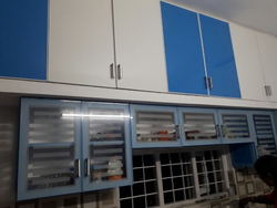 Aluminum Cabinets Aluminium Cabinets Latest Price