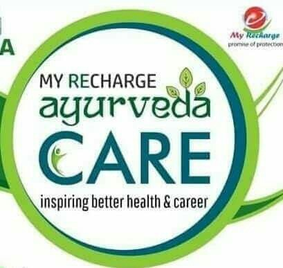 MYRECHARGE AYURVEDA PRODUCTS BUSSINESS OPPORTUNITY in Pandharpur