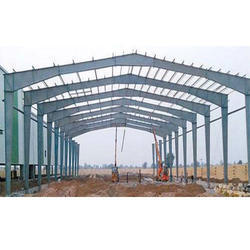 Prefabricated Structure - Prefabricated Steel Structure Manufacturer