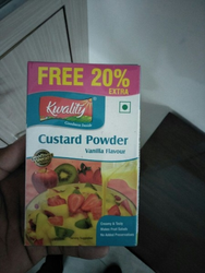 Custard Powder at Best Price in India