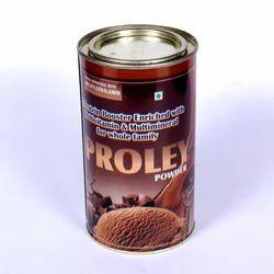 Protein Powder DHA GLA Vanilla Flavour