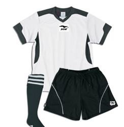 Trendy Soccer Dress
