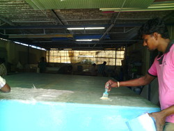 FRP Waterproofing Service