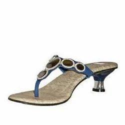 f74c2efcbd7ed5 Ladies Party Wear Sandals at Rs 250  piece(s)