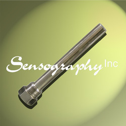 Semi Fabricated Thermowell