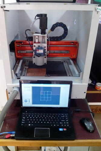 Cnc Machines Pcb Machine Manufacturer From Aurangabad