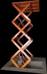 Crystal Hydraulic Scissor Lifts