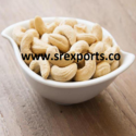 Natural Wholes Cashew Kernels White Whole 180, Grade: W180, Packed