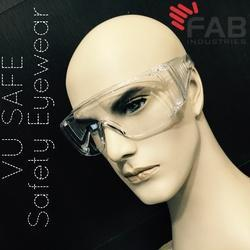 VU Safe Safety Eyewear