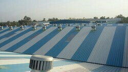 Air Ventilation Repair Service