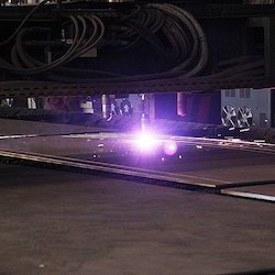 High Definition Plasma Cutting Service