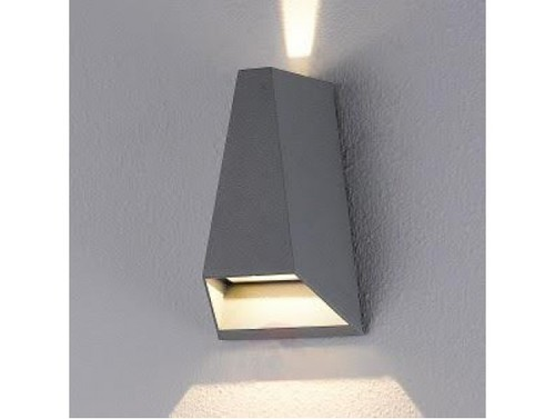 LED Wall Light   Pasolite 10W Updown Adjustable Outdoor LED Wall Light  Wholesale Trader From Surat