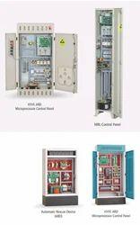 Thermoplastic/Plastic Elevator Controller, IP Rating: IP44