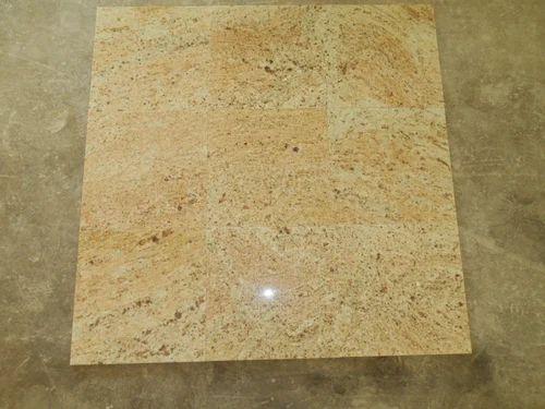 Colonial Gold Granite Tile