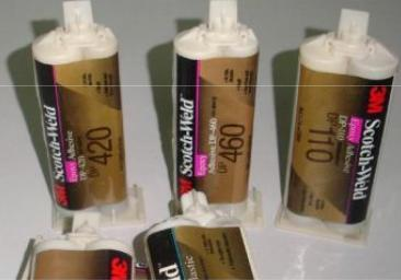 Adhesives and Adhesive Spray - 3M PVA White Glue