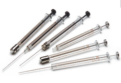 GC HPLC Syringes