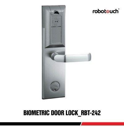Biometric Door Lock Rbt 242, Biometric Door Lock, Biometric ...