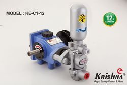 Singal Piston Pump (KE-C1-12)