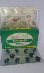Omega 3 Fatty Acid Capsules