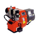 Ambica Ss Automatic Gas Burners