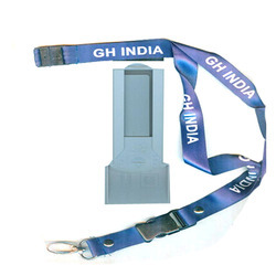 Printed ID Card Rope