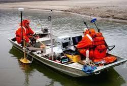 Hydrographic Survey Services in Naini, Allahabad | ID: 10769899312