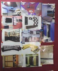 Interior Design & work
