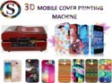 Mobile Back Cover Printing Machine