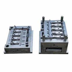 Mild Steel Plastic Injection Machine Mould