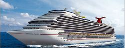 Carnival Cruise Line Service