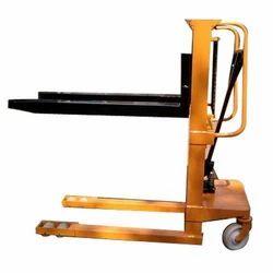 Hydraulic Mini Stacker