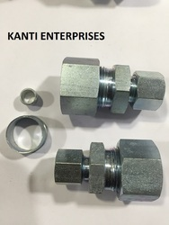 Ermeto Tube Fittings