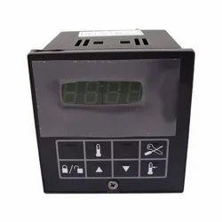 Temperature Controller Equipment