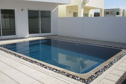Manufacturer Of Overflow Pools Infinity Edge Pools By Axiom Corporation New Delhi