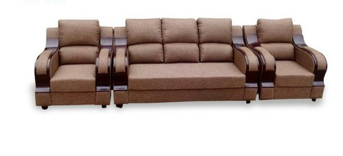 Recron Sofa Sets With Spring