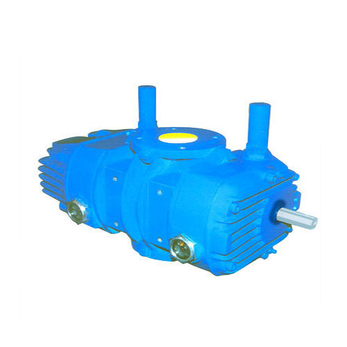 Air Cooled Roots Blowers