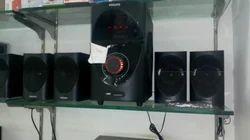 Music System
