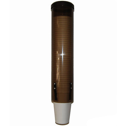 Plastic Wall Mounted Paper Cup, Wall Mounted Bathroom Cup Dispenser