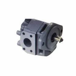 PUMPAID Rotary Gear Pump, AC Powered