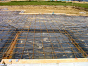 Polythene Film for RCC Construction