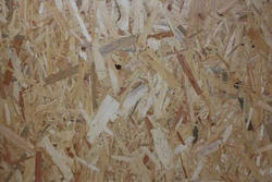 Oriented Strand Board for Paneling