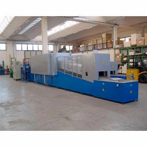 Manufacturer Of Industrial Furnaces Amp Induction Furnaces