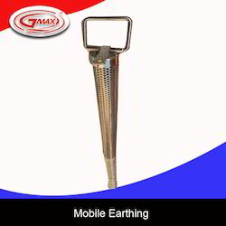 Mobile Earthing