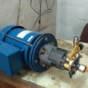 Ductile Iron Mist Pump