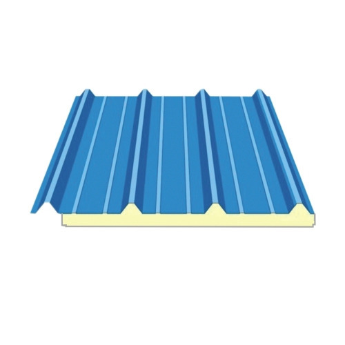 Roofing Sandwich Puf Panel At Rs 899 Square Meter Sandwich Puf Panel Id 2783847812