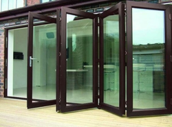 Aluminium Sliding Doors Panels