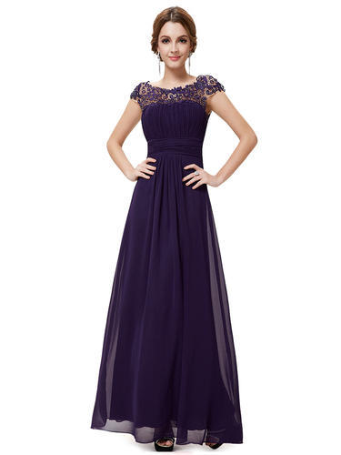 party wear ladies gown | sara creation inc. | manufacturer in
