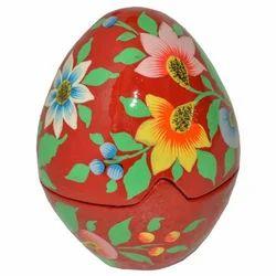 Paper Machi Egg Box